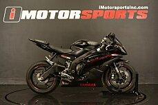 2015 Yamaha YZF-R6 for sale 200472586