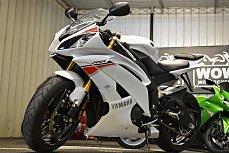 2015 Yamaha YZF-R6 for sale 200490353
