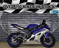 2015 Yamaha YZF-R6 for sale 200500471