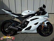 2015 Yamaha YZF-R6 for sale 200508276