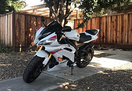 2015 Yamaha YZF-R6 for sale 200519850
