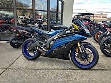 2015 Yamaha YZF-R6 for sale 200544958