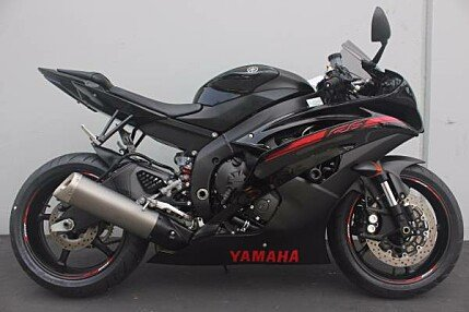 2015 Yamaha YZF-R6 for sale 200576256