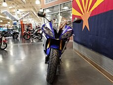 2015 Yamaha YZF-R6 for sale 200616940