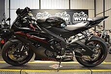 2015 Yamaha YZF-R6 for sale 200628164