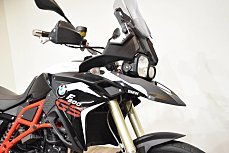 2015 bmw F800GS for sale 200615236