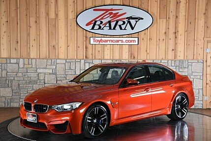 2015 bmw M3 for sale 101018842
