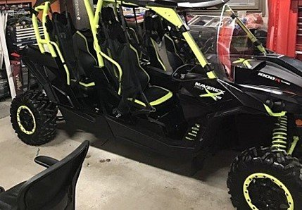 2015 can-am Maverick 1000R for sale 200543580