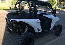 2015 can-am Maverick 1000R for sale 200591345