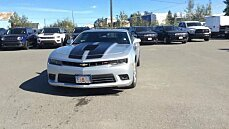 2015 chevrolet Camaro SS Coupe for sale 101025502