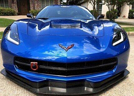 2015 chevrolet Corvette for sale 101012489