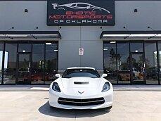 2015 chevrolet Corvette Coupe for sale 101019106