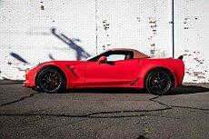 2015 chevrolet Corvette for sale 101024093
