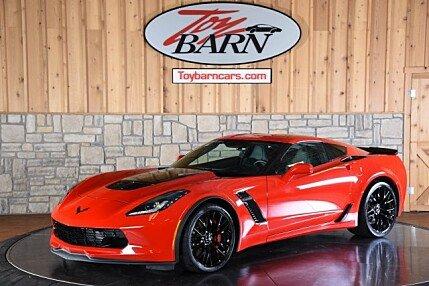 2015 chevrolet Corvette Z06 Coupe for sale 101028859