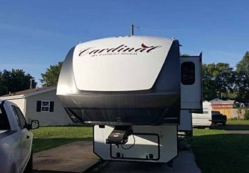 2015 forest-river Cardinal for sale 300165030
