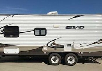 2015 forest-river EVO for sale 300160772