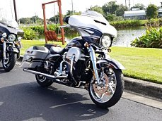 2015 harley-davidson CVO for sale 200626693