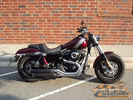 2015 harley-davidson Dyna for sale 200599771