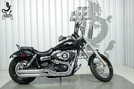 2015 harley-davidson Dyna for sale 200627047