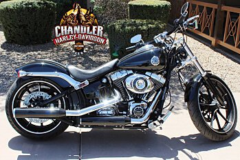 2015 harley-davidson Softail for sale 200578240