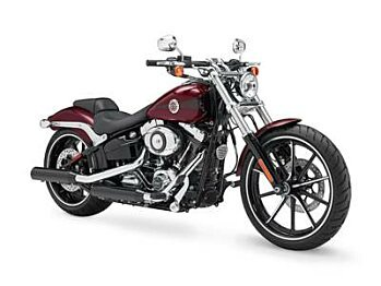 2015 harley-davidson Softail for sale 200641803