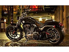 2015 harley-davidson Softail for sale 200606114