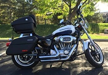 2015 harley-davidson Sportster for sale 200490148