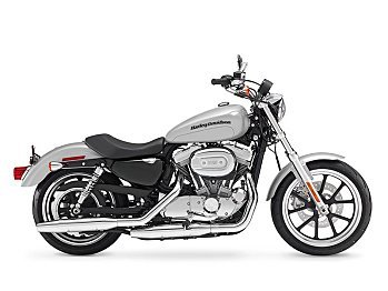 2015 harley-davidson Sportster for sale 200556023