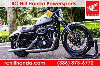 2015 harley-davidson Sportster for sale 200629654