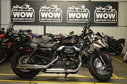 2015 harley-davidson Sportster for sale 200625250