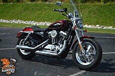2015 harley-davidson Sportster for sale 200627174