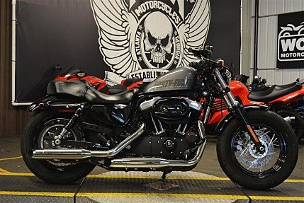 2015 harley-davidson Sportster for sale 200634027