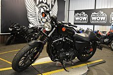 2015 harley-davidson Sportster for sale 200634033