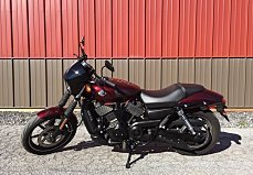 2015 harley-davidson Street 750 for sale 200587442