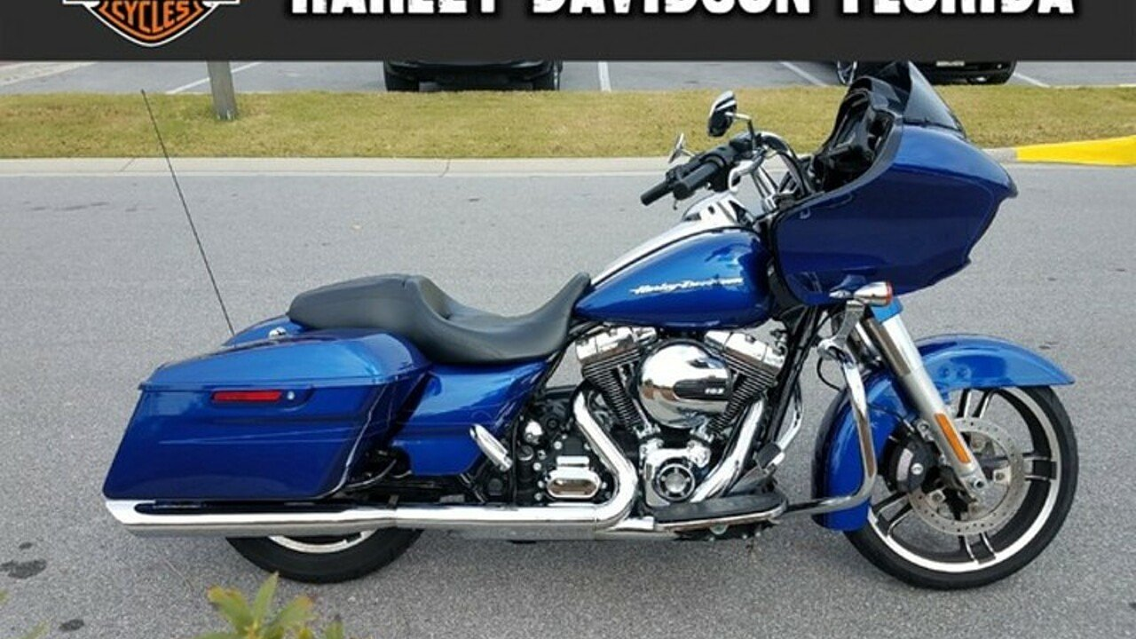 2015 harley-davidson Touring for sale 200523727
