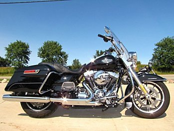 2015 harley-davidson Touring for sale 200544707