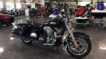 2015 harley-davidson Touring for sale 200553328