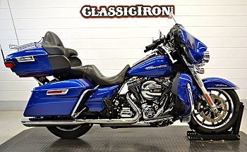2015 harley-davidson Touring for sale 200558857