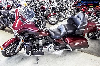 2015 harley-davidson Touring for sale 200618223