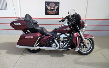 2015 harley-davidson Touring for sale 200576543