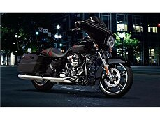 2015 harley-davidson Touring for sale 200580810