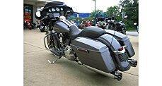 2015 harley-davidson Touring for sale 200604050