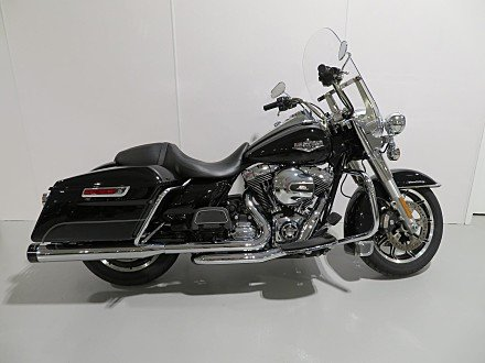 2015 harley-davidson Touring for sale 200617355