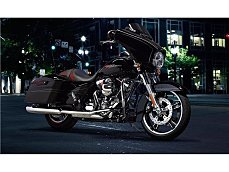 2015 harley-davidson Touring for sale 200623049