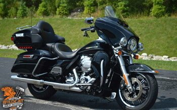 2015 harley-davidson Touring for sale 200627100