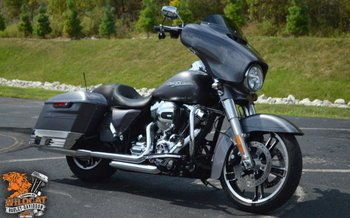 2015 harley-davidson Touring for sale 200627199