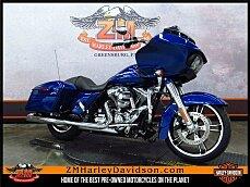 2015 harley-davidson Touring for sale 200636175