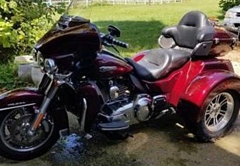 2015 harley-davidson Trike for sale 200491838