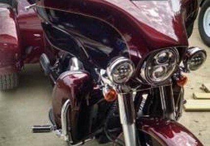 2015 harley-davidson Trike for sale 200617334