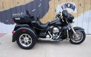 2015 harley-davidson Trike for sale 200632718